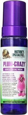 Plum Crazy Face Wash