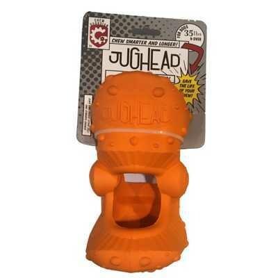 JugHead - Super