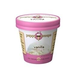 Puppy Scoops - Vanilla