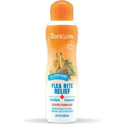 Tropiclean Flea and Tick - After Bath- Bite Relief