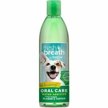 TropiClean- Fresh Breath