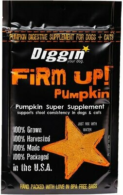 Diggin Your Dog- Firm Up 4oz