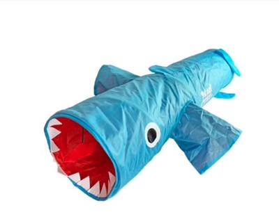 Jaws Shark Tunnel
