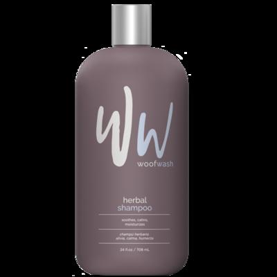 Woof Wash - Herbal Shampoo