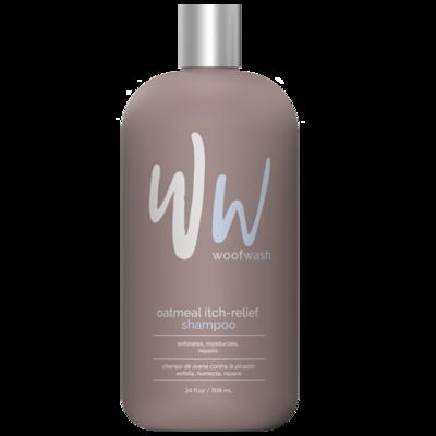Woof Wash - Oatmeal Shampoo