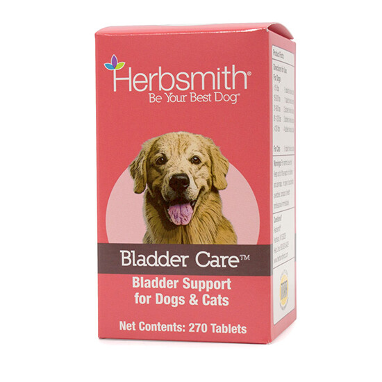Bladder Care Support 90 Tablets