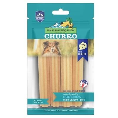 Yaky Churro