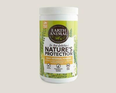 Earth Animal Internal Powder 1lb