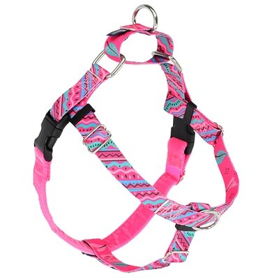 2 Hounds Design Welcome Back 80's Harness
