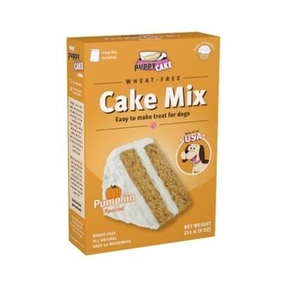 Puppy Cake Mix - Pumpkin *Wheat-Free