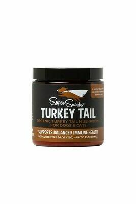 Turkey Tail
