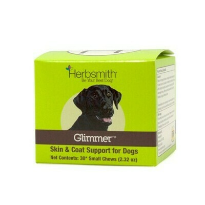 Herbsmith Glimmer Small Chews 30ct