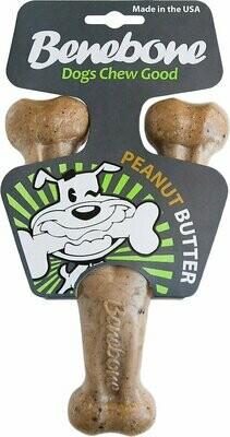 Benebone- Mini - Peanut Wishbone