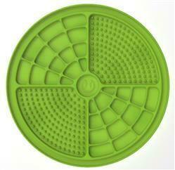 Green Engage Licki Mat