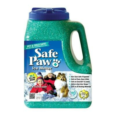 Safe Paw Ice Melt 8.3 lb