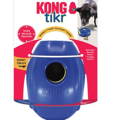 Kong Tiker
