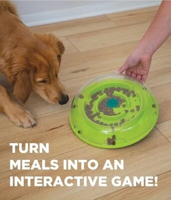 Wobble Bowl Interactive Treat Puzzle