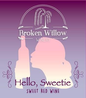Hello, Sweetie