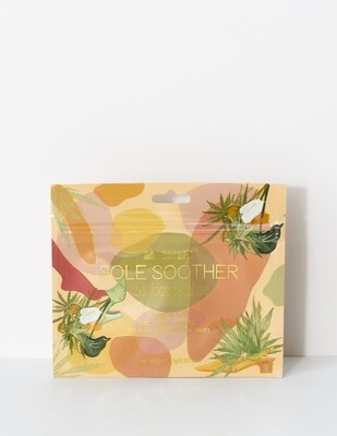 Sole Soother CBD Foot Patches