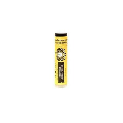 Sweet Honey Beeswax Lip Balm - Moon Valley Organics