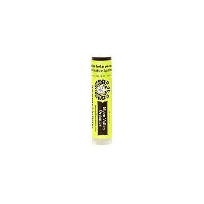 Coconut Lime Beeswax Lip Balm - Moon Valley Organics