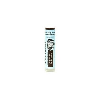 Cool Mint Vanilla Beeswax Lip Balm - Moon Valley Organics