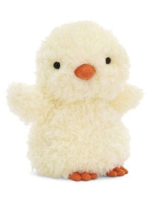 Jellycat Little Chick Plush