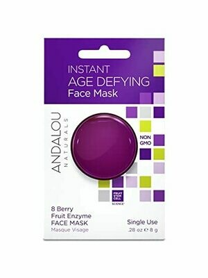 Instant Age Defying Face Mask