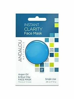 Instant Clarity Face Mask