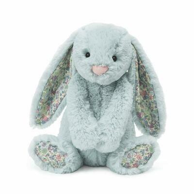 Jellycat Blossom Beau Bunny Med Plush