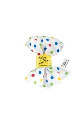 Baby Paper Polka Dot