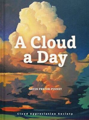 A Cloud a Day - Pretor-Pinney - HC