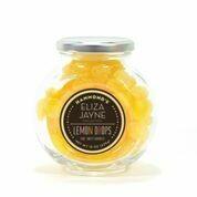 Hammonds Lemon Drop Hard Candy