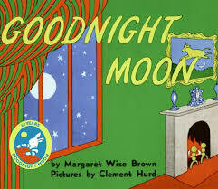 Goodnight Moon - Brown - BB