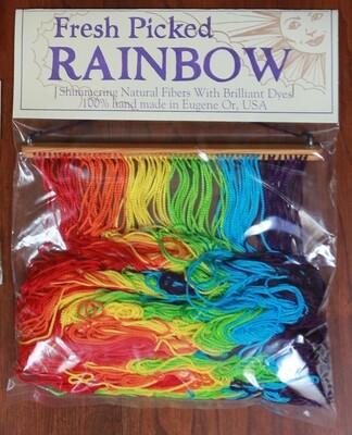 Fresh Picked Rainbow - X-Large