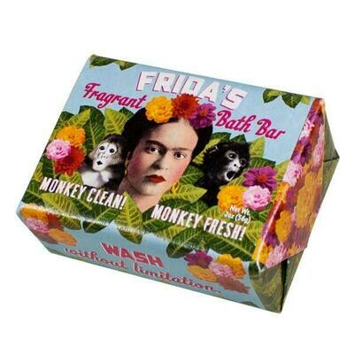 UPG Frida Soap