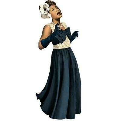 UPG Billie Holiday Card