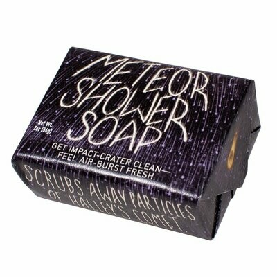 UPG Meteor Shower Soap