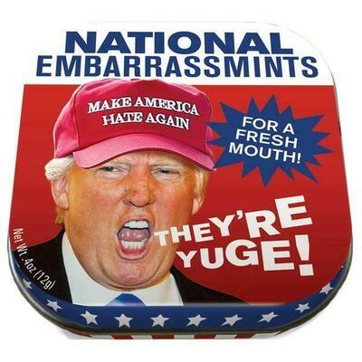 UPG Trump Embarrassmints