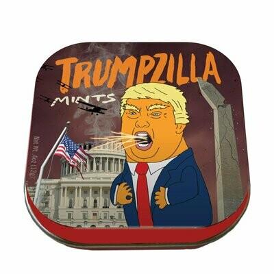 UPG Trumpzilla Mints