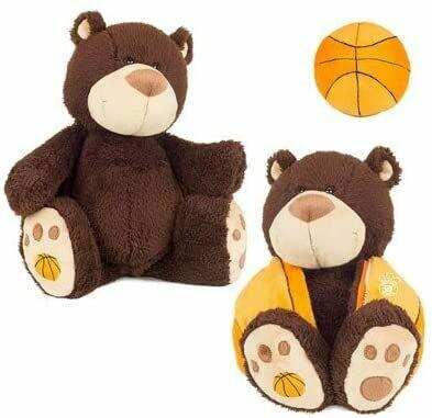 Bo Buddy Ball - Basketball