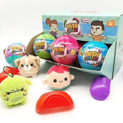 Plush Crush Suprise Ball