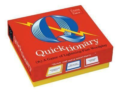Quicktionary