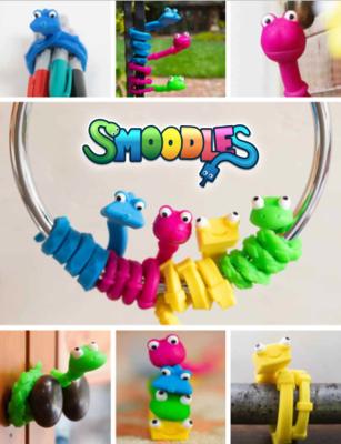 Smoodles