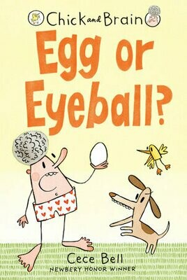 Egg or Eyeball? Bell