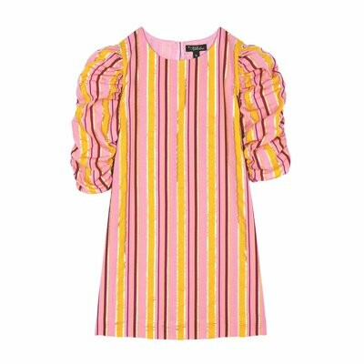 Velveteen Darla Dress