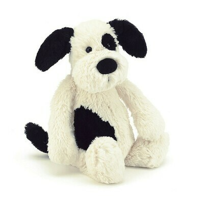 Jellycat Bashful Cream Puppy