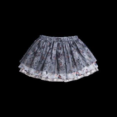 Imoga Heidi Navy Skirt