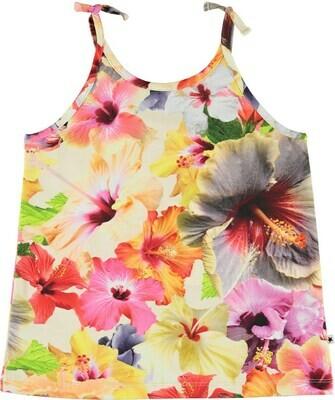 Molo Reba Floral Top