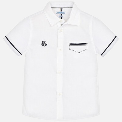 Mayoral 3163 White SS